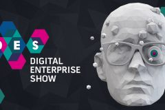 Te esperamos en el Digital Enterprise Show