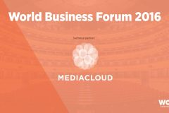 Don't miss the World Business Forum 2016