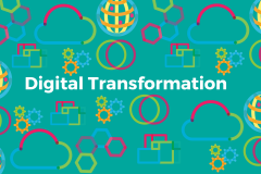 The challenges of digital transformation