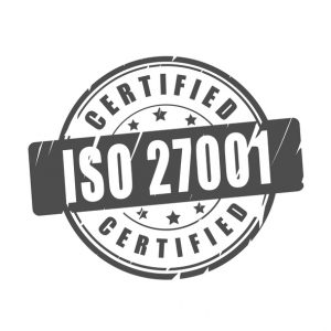 Certificaciones ISO 27001