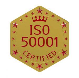 Certificaciones ISO 50001
