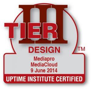 Certificaciones Tier