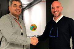 Mediacloud y Taymory crean sinergias colaborativas
