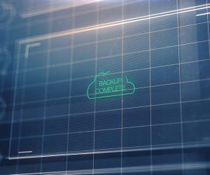 copias de seguridad en la nube