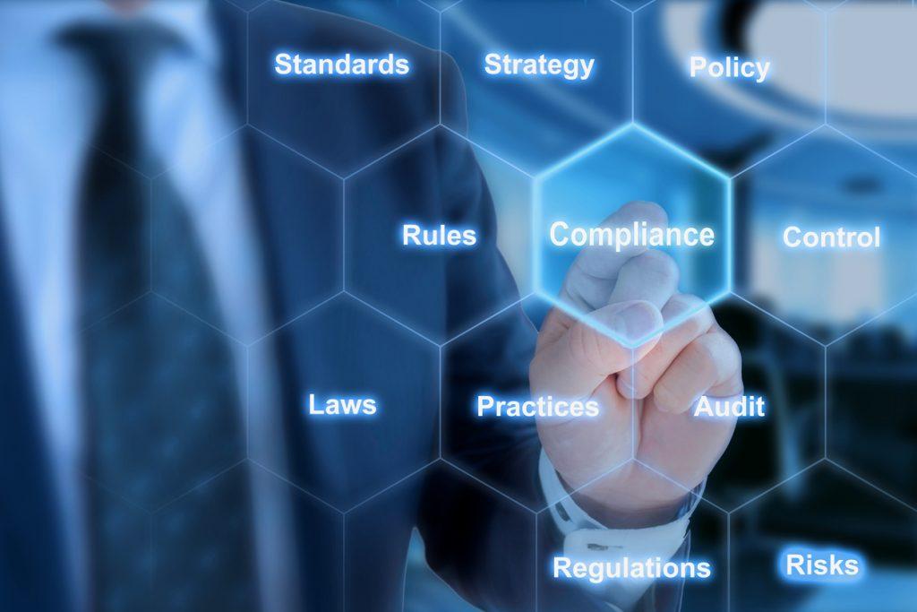 cumplimiento normativo