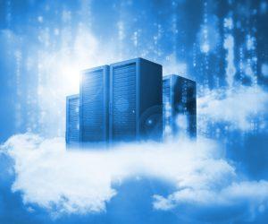 servidores en la nube