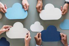 Cómo funciona el mejor almacenamiento en la nube: beneficios y riesgos