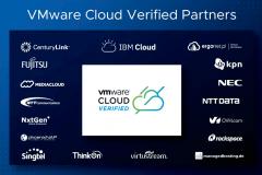 Mediacloud, presente en el VMworld de Las Vegas como primer VMware Cloud Verified en España