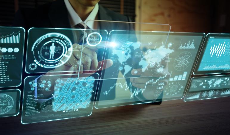 tecnologia big data