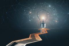 Plan estratégico de una empresa innovadora