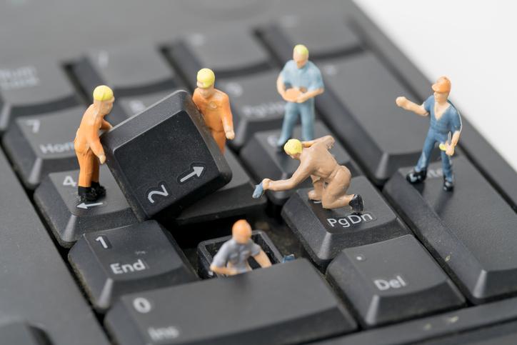 mantenimiento informático en las empresas