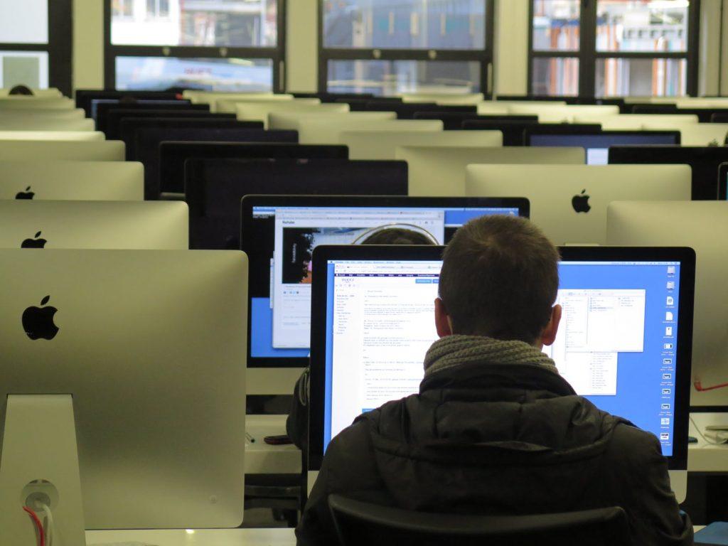 escritorio virtual VDI