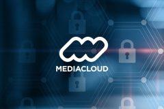 Cómo se implementa la seguridad on cloud del servicio de Mediacloud