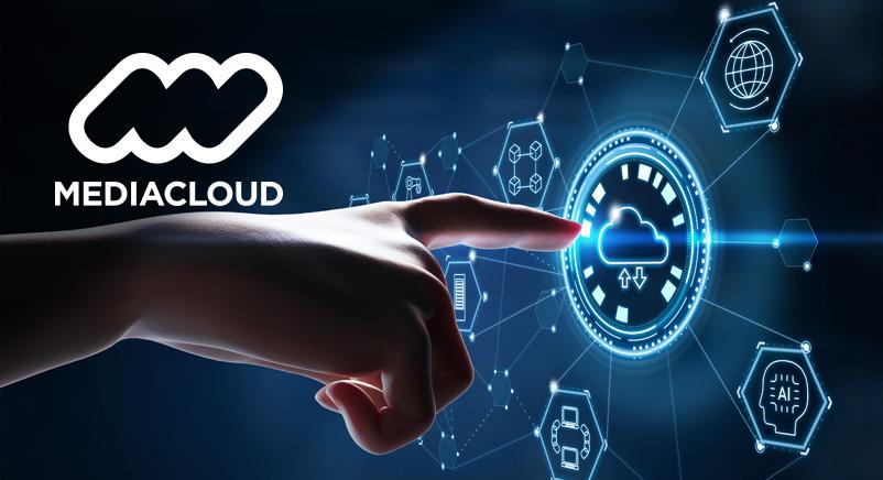 Servicios cloud de ciberseguridad de Mmediacloud: todo bajo control